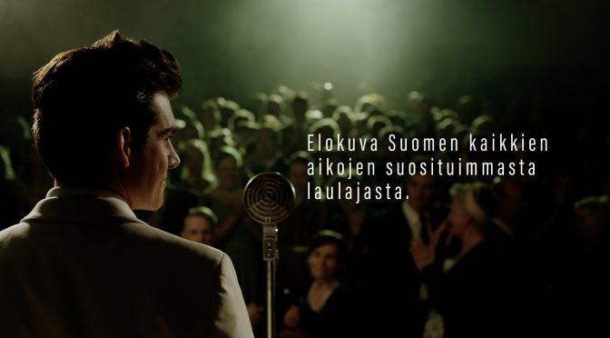 Olavi Virta, elokuva