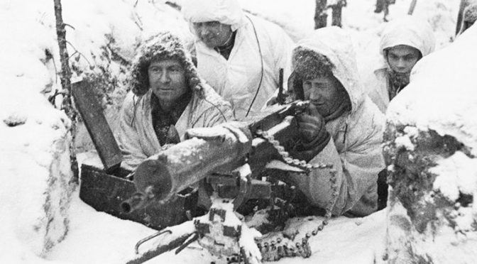 Talvi- ja jatkosodan kiistelty ja kielletty historia…